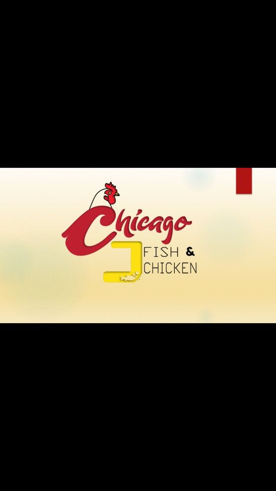 Chicago J Fish and Chicken: 904 W Broadway Ave, Minneapolis, MN