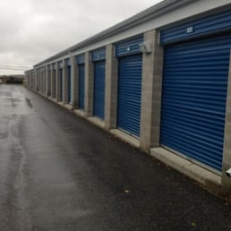 Photo Of Vanguard Self Storage   Peterborough, ON, Canada