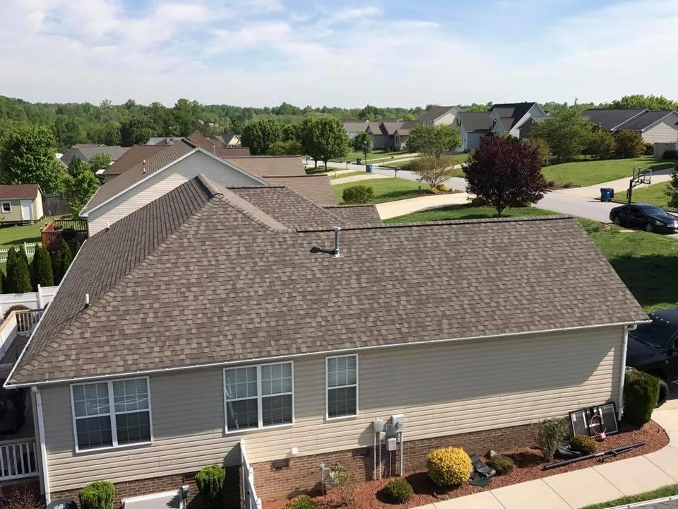 High Quality Photo Of Roofing Renovations Greensboro Nc United States In