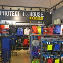 Photo Of Under Armour   Gilroy, CA, United States ...