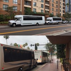 THE BEST 10 Party Bus Rentals in Tampa, FL - Last Updated