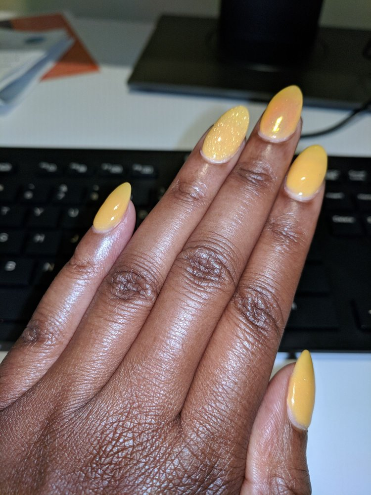 Photo Of Midtown Nails Charlotte Nc United States Still Looks Good 1