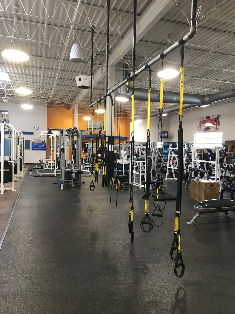 Results Fitness: 7770 Richmond Hwy, Alexandria, VA