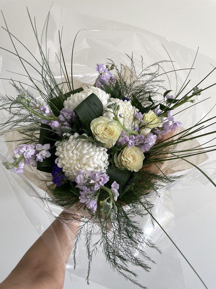 Oakville Florist Shop