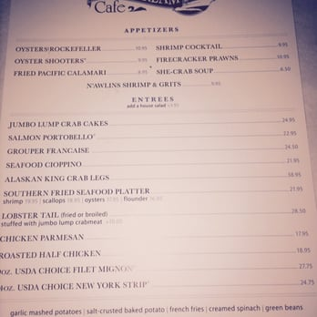Gulfstream Cafe 47 Photos 83 Reviews 1536 S Waccamaw Dr Garden City Sc United States