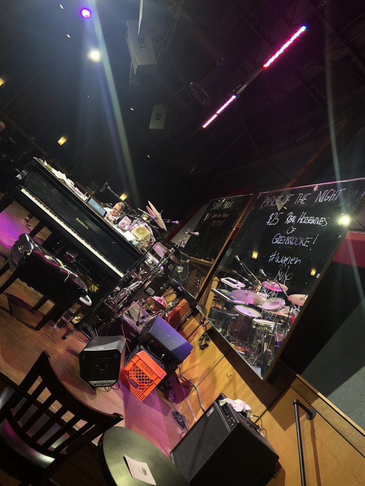 Social Spots from Sing Sing Dueling Piano Bar