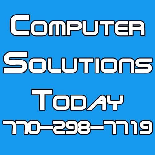 Computer Solutions Today: 5943 Joe Frank Harris Pkwy, Adairsville, GA