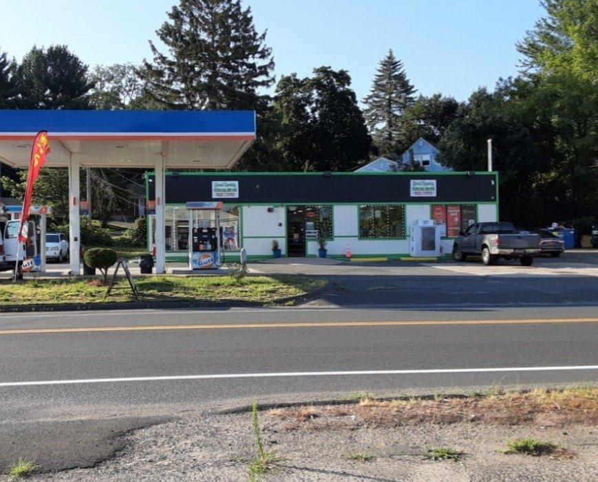 Vernon Grill: 41 Windsor Ave, Vernon, CT