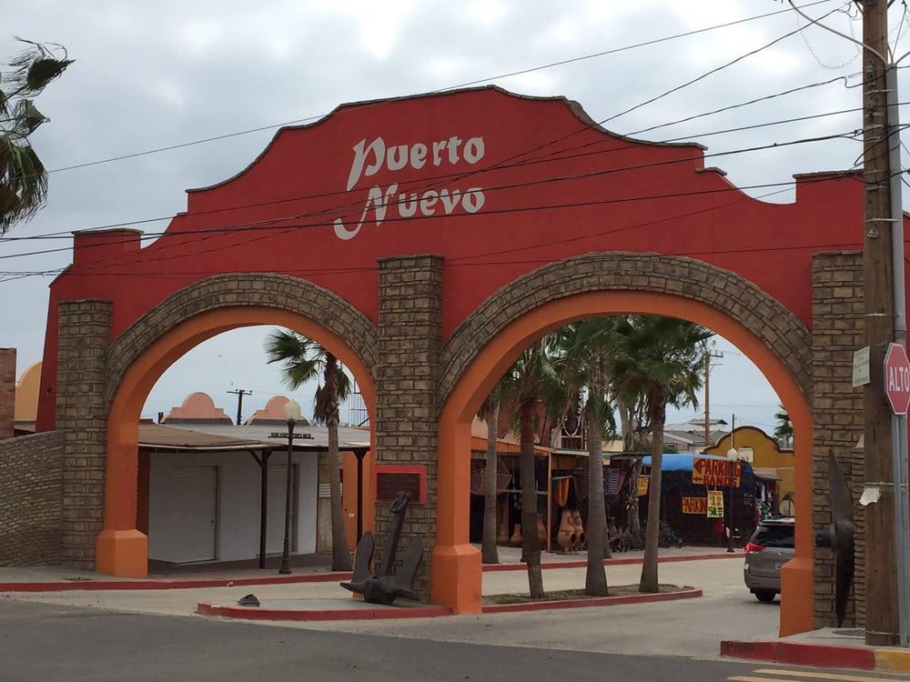 Puerto Nuevo 1 - 115 Photos & 27 Reviews - Seafood ...