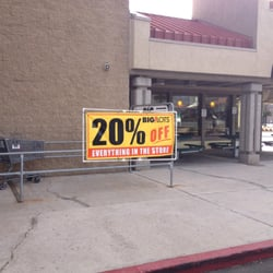 Big lots south reno 13 reviews department stores for Affordable furniture reno nv