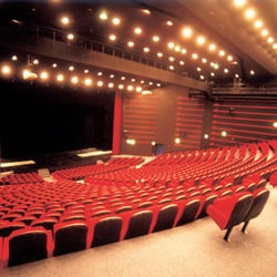 palais des congr s de poitiers futuroscope venues event spaces t l port n 1 chasseneuil. Black Bedroom Furniture Sets. Home Design Ideas