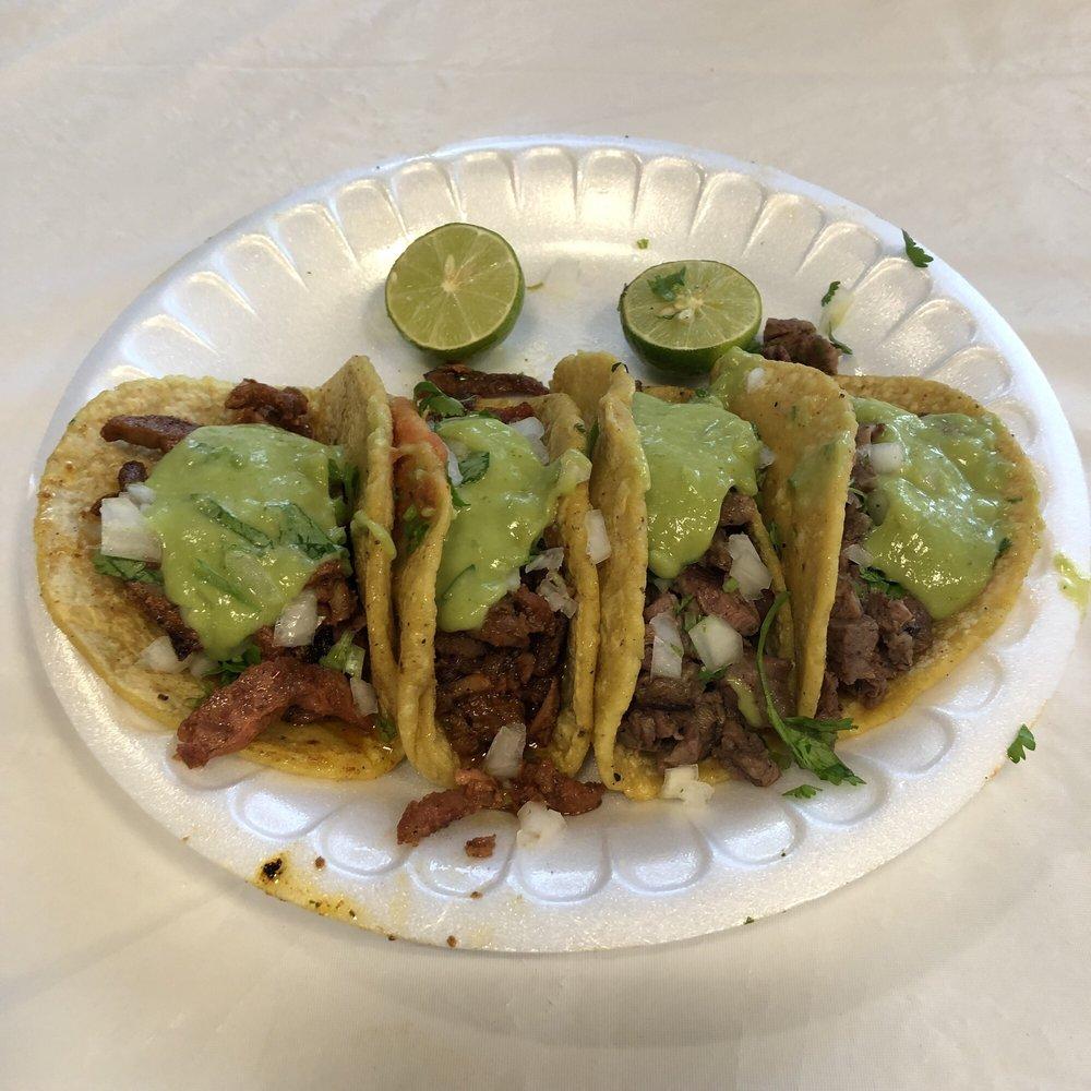 Tacos Tijuana: 10220 W Mcdowell Rd, Avondale, AZ