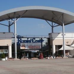 6077519abc5c Centro Commerciale Rossini Center - Shopping Centers - Via Juri ...