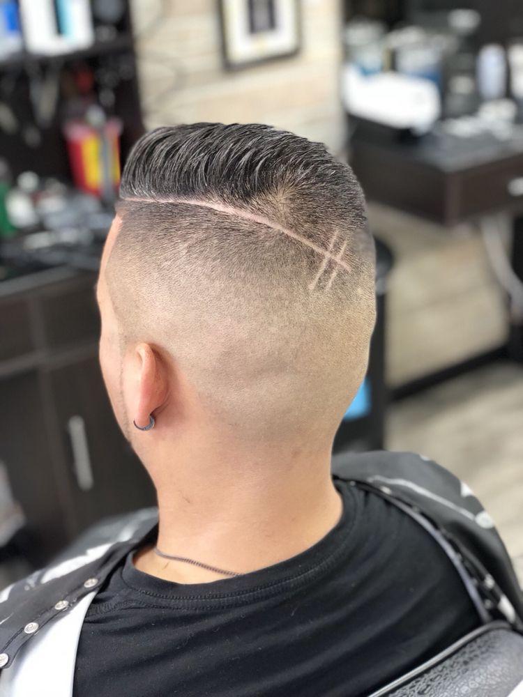 Vintage Barber Shop: 24-18 149th St, Whitestone, NY