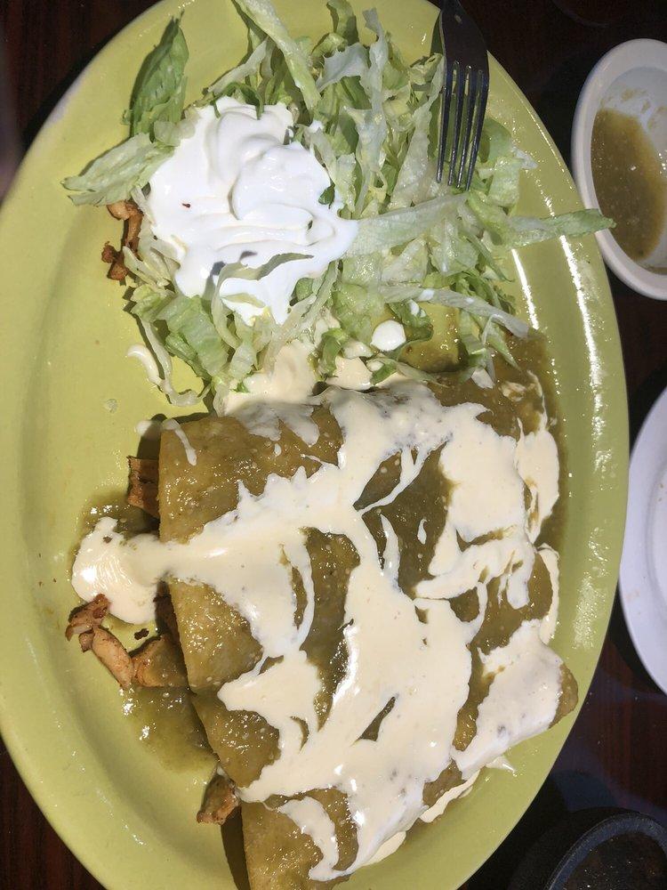 Viva 5 De Mayo Mexican Grill