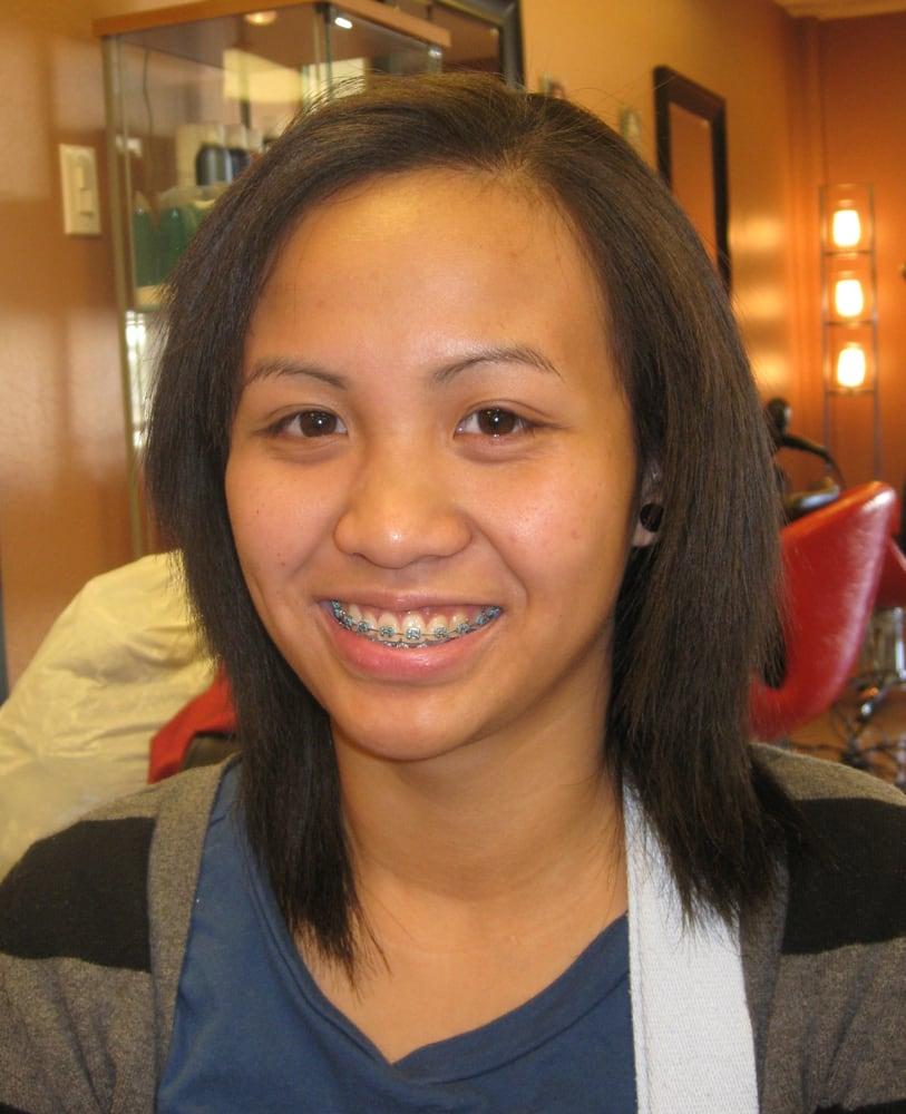 Aftetr Yuko Japanese Straightening Pic2 Yelp