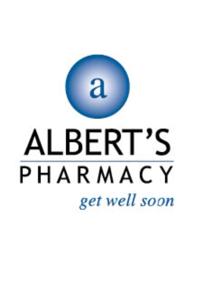Albert's Pharmacy: 201 South Main Street Suite 2, Pittston, PA