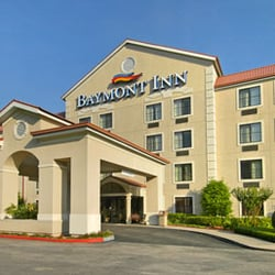 Photo Of Baymont Inn And Suites Conroe Tx United States