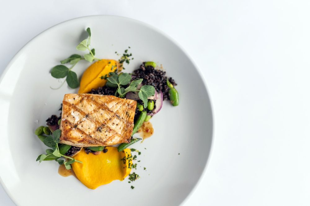 The Parkway Restaurant: 114 Garfield Pkwy, Bethany Beach, DE