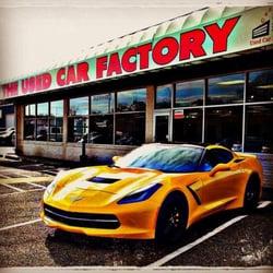 The Used Car Factory >> The Used Car Factory Used Car Dealers 27725 Three Notch Rd