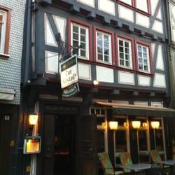Asiahaus Chinese Obergasse 18 Alsfeld Hessen Germany
