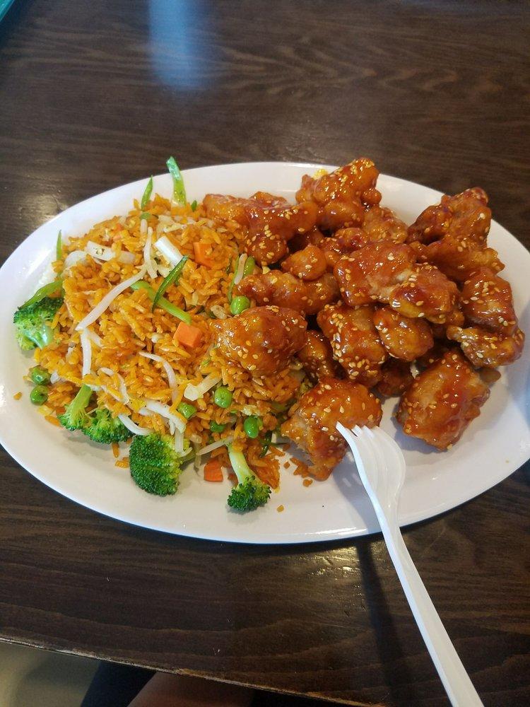 Jen Chinese Food Massapequa