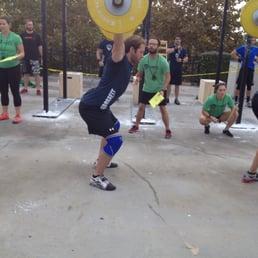 Crossfit Gyms In Myrtle Beach Sc