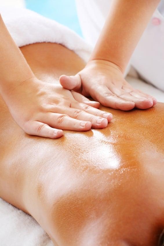 massage 90019