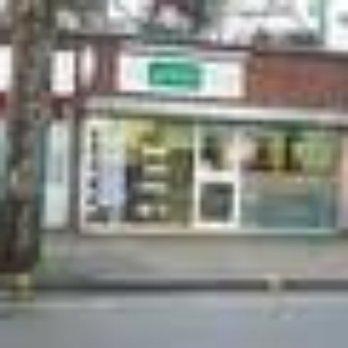 Green Room Hairdressers Bristol
