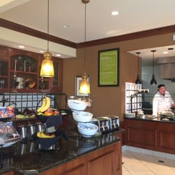 photo of hilton garden inn laramie laramie wy united states breakfast area - Hilton Garden Inn Laramie