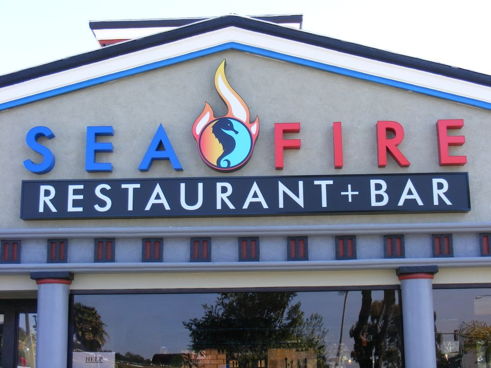 Seafire Restaurant + Bar