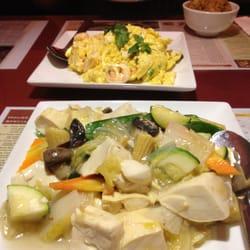 New China Chinese Restaurant Chapel Hill Nc