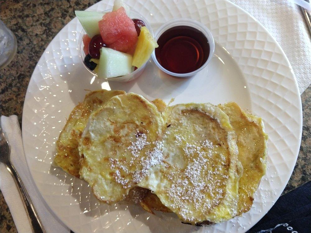 Biscotti's Café: 15751 San Carlos Blvd, Fort Myers, FL