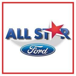 All Star Ford - 11 Reviews - Car Dealers - 2586 Range Park Dr, Denham Springs, LA - Phone Number ...