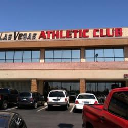 Evening dress las vegas athletic club