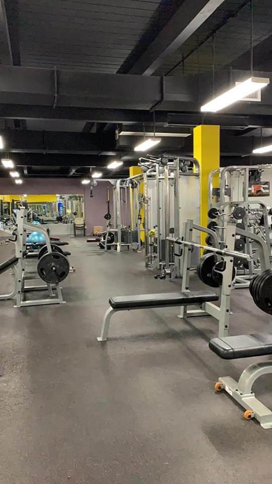 HFC - Honolulu Fitness Center