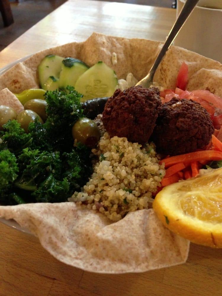 Green vegetarian cuisine at pearl brewery 468 foto - Green vegetarian cuisine ...