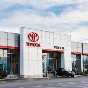 West Herr Toyota >> Photos For West Herr Toyota Of Williamsville Yelp