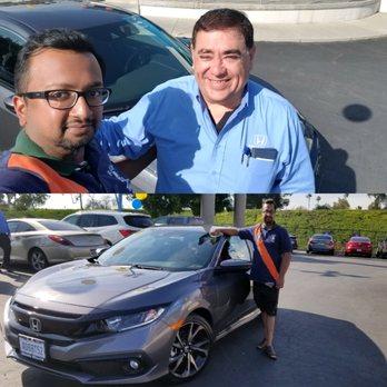 Photo Of Honda World Downey Ca United States