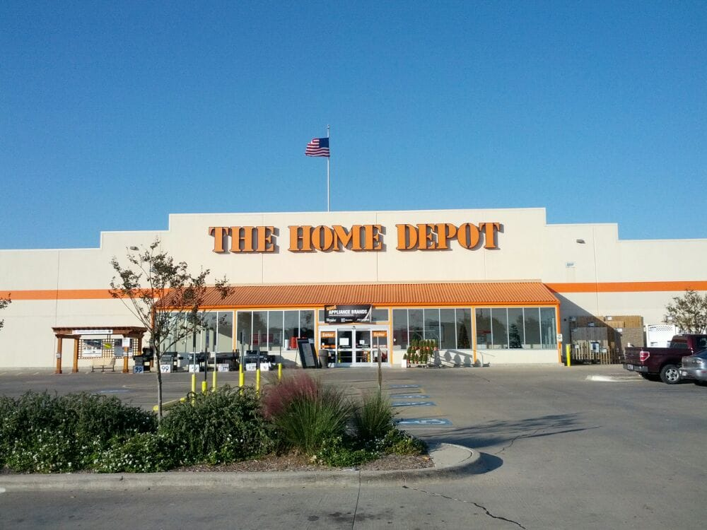 The home depot 26 fotos y 21 rese as viveros y for Home depot jardineria