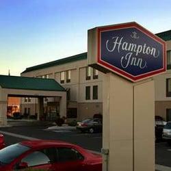 Photo Of Hampton Inn Longmont Co United States