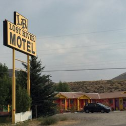 Photo Of Lost River Motel Arco Id United States The Freshest Look