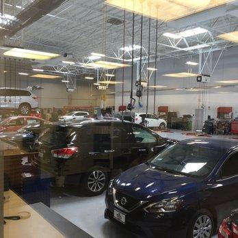 Nissan Of Sacramento >> Nissan Of Sacramento Service 38 Reviews Auto Repair 2820