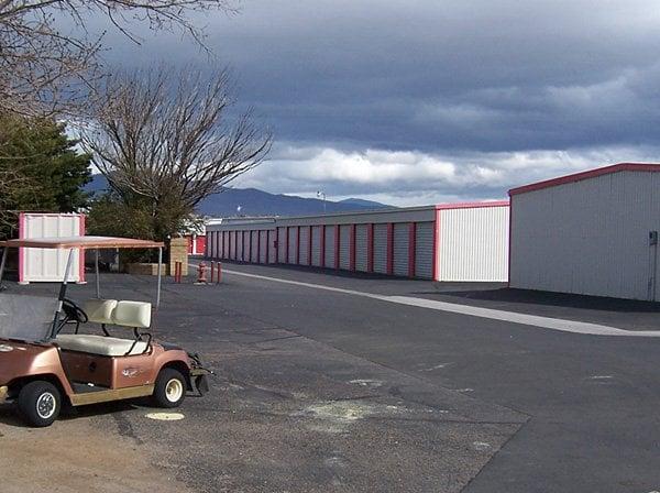 Carson City Self Storage