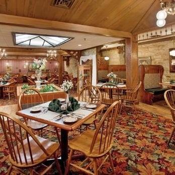Photo Of Haymarket Restaurant Eureka Mo United States