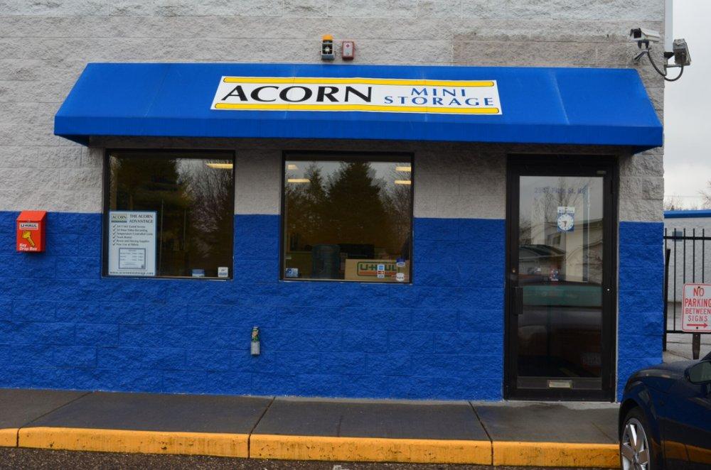 Acorn Mini Storage