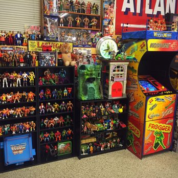 Replay Toys and Collectibles - 11 Photos - Toy Shops - 255 ...