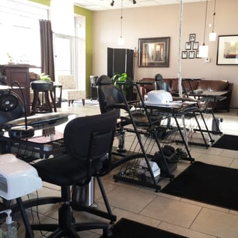 Darcus Nail Salon and Day Spa - Day Spas - 4721 Tracy, Kansas City ...