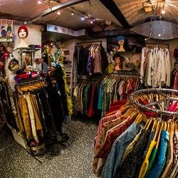 thrift stores in ca vintage pleaston