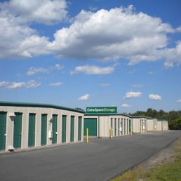 Photo Of Extra Space Storage   Amsterdam, NY, United States. Extra Space  Storage